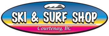 Kayaks, Surfskis, SUPs, Clothing | Ski and Surf Shop | Courtenay BC